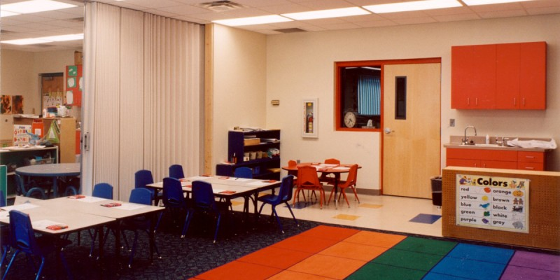 Greenville Elementary Remodeling